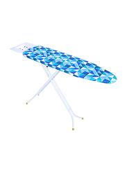 RoyalFord Ironing Board, RF8523, Blue/White