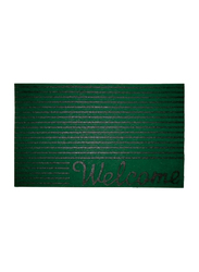 RoyalFord Rib Rubber Mat, 66x43.8 cm, Green
