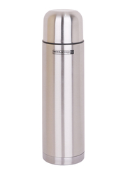 RoyalFord 350ml Stainless Steel Vacuum Bottle, RF4946, Silver