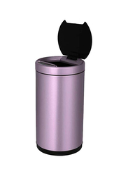 RoyalFord Stainless Steel Dust Bin with Motion Sensor, 12 Liters