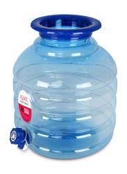 Delcasa Top Load Water Dispenser, 20L, DC1123, Blue