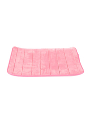 Delcasa Door Mat, 60x40 cm, Pink