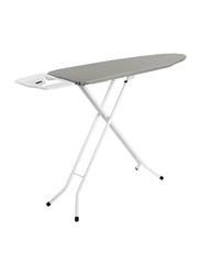 RoyalFord Mesh Ironing Board, 110 x 34cm, Grey
