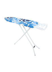 RoyalFord Mesh Ironing Board, RF1510-IB, Blue/White