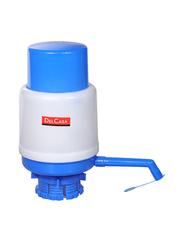 Delcasa Water Dispenser, White/Blue