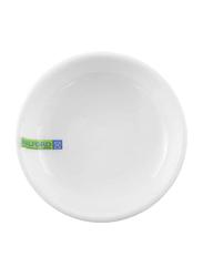 RoyalFord 3.5-inch Porcelain Magnesia Dish, RF8010, White