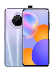 Huawei Y9A 128GB Space Silver, 8GB RAM, 4G LTE, Dual Sim Smartphone