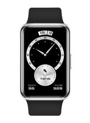 Huawei Watch Fit - 42mm Smartwatch, with Music Storage, GPS, Midnight Black