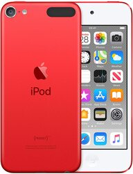 Apple iPod Touch 32 GB, Red