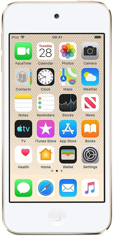 Apple iPod Touch 32 GB, Gold