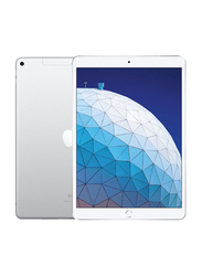 Apple iPad Mini 5th Gen 2019 64GB Silver, 7.9-inch Tablet, With FaceTime, 3GB RAM, Wi-Fi Only, International Specs
