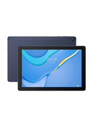 Huawei MatePad T10 16GB Deep Sea Blue 9.7-inch Tablet, 2GB RAM, WiFi + 4G LTE