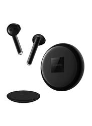 Huawei FreeBuds 3 Wireless In-Ear Noise Cancelling Earphones, Carbon Black