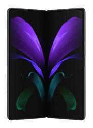 Samsung Galaxy Z Fold 2 256GB Mystic Black, 12GB RAM, 5G, Dual Sim Smartphone, UAE Version