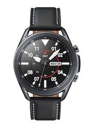 Samsung Galaxy Watch 3 45mm Smartwatch, GPS, Mystic Black