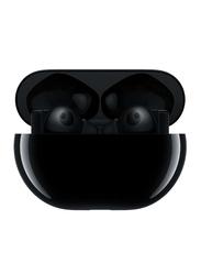 Huawei FreeBuds Pro True Wireless In-Ear Noise Cancelling Earphones with Mic, Carbon Black