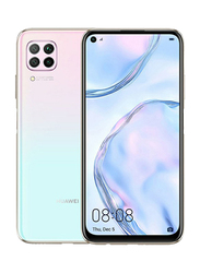 Huawei Nova 7i 128GB Sakura Pink, 8GB RAM, 4G LTE, Dual Sim Smartphone