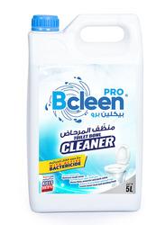 Bcleen Toilet Bowl Cleaner, 5 Litres