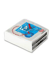Fun Everyday Premium 2-Ply Paper Napkin Tissue Paper, 33 x 33cm, 50 Pieces