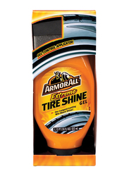 Armor All Extreme Tire Shine Gel, Light Brown, 532ml