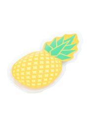 Kikkerland Pineapple Hot & Cold Pack, 1 Piece