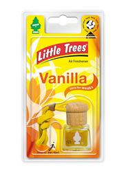 Little Trees Vanilla Air Freshener Bottle, 4.5ml