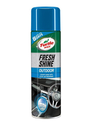 Turtle Wax 390gm Outdoor Fresh Cockpit Shine Airfreshner