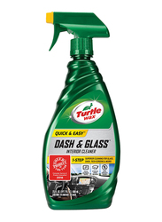 Turtle Wax 680ml Dash & Glass Cleaner