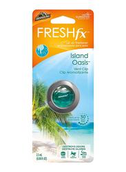 Armor All Island Oasis Vent Air Freshner, 2.5ml