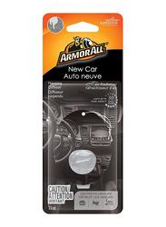 Armor All New Car Hanging Diffuser Air Freshener, 2.5ml