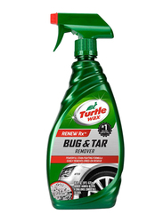 Turtle Wax 473ml Bug & Tar Remover