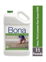 Bona Stone/Tile & Laminate Floor Cleaner Refill, 4.5Kg