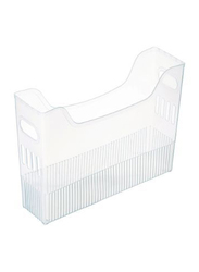 Keyway Multi-Function Separator, Small, Clear