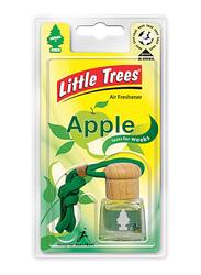 Little Trees Apple Air Freshener Bottle, 4.5ml