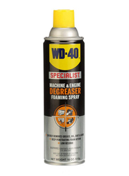 Wd-40 18oz Specialist Foaming Machine and Engine Degreaser