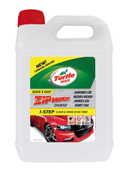 Turtle Wax Zip Wax Wash & Wax, 2.5 Liters