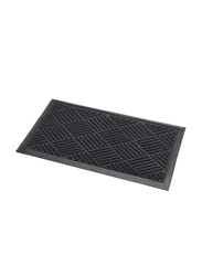 Addis Thirsk Doormat, Black
