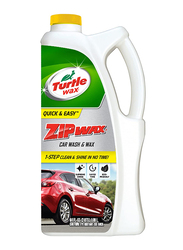 Turtle Wax 1.8 Liters Zip Wax & Car Wash