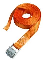 Masterlock Lashing Strap, Orange, 5 Meter x 25mm