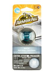 Armor All New Car Vent Air Freshener, 2.5ml
