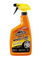 Armor All Extreme Wheel & Tire Cleaner, 946ml