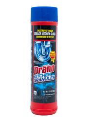 Drano Kitchen Granules Drain Opener, 500g