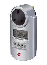 Brennenstuhl Digital Infrared Motioner, Silver