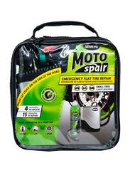Slime Moto Spair Tire Repair Kit