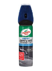 Turtle Wax Carpet Cleaner, 18oz