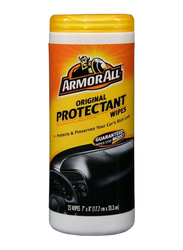 Armor All Original Protect Wipes, 25 Count