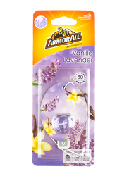 Armor All Vanilla Lavender Air Freshener, 3 Pieces