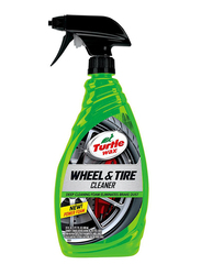 Turtle Wax 23 Oz All Wheel & Tire Cleaner