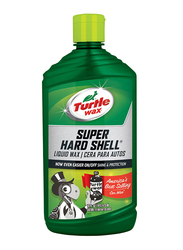 Turtle Wax Super Hard Shell Liquid Wax, 473ml