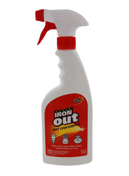 Iron Out Spray Rust Stain Remover, 473ml
